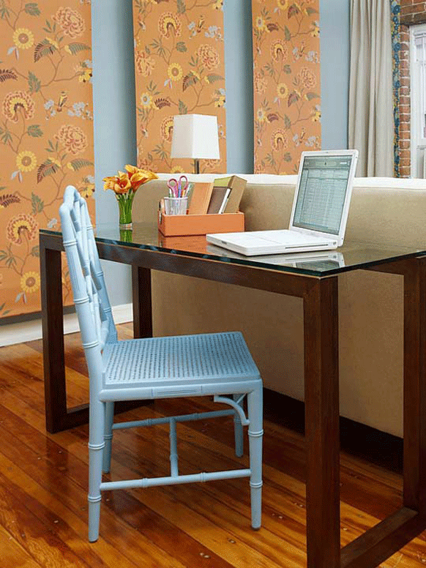 sofa-office-small-home 5 Best Ways to Make Your Small Space Cleaner