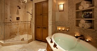 7 Unique Ways to Get Luxury Hotel Bathroom at Home