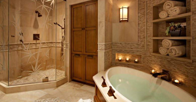 Photo of 7 Unique Ways to Get Luxury Hotel Bathroom at Home