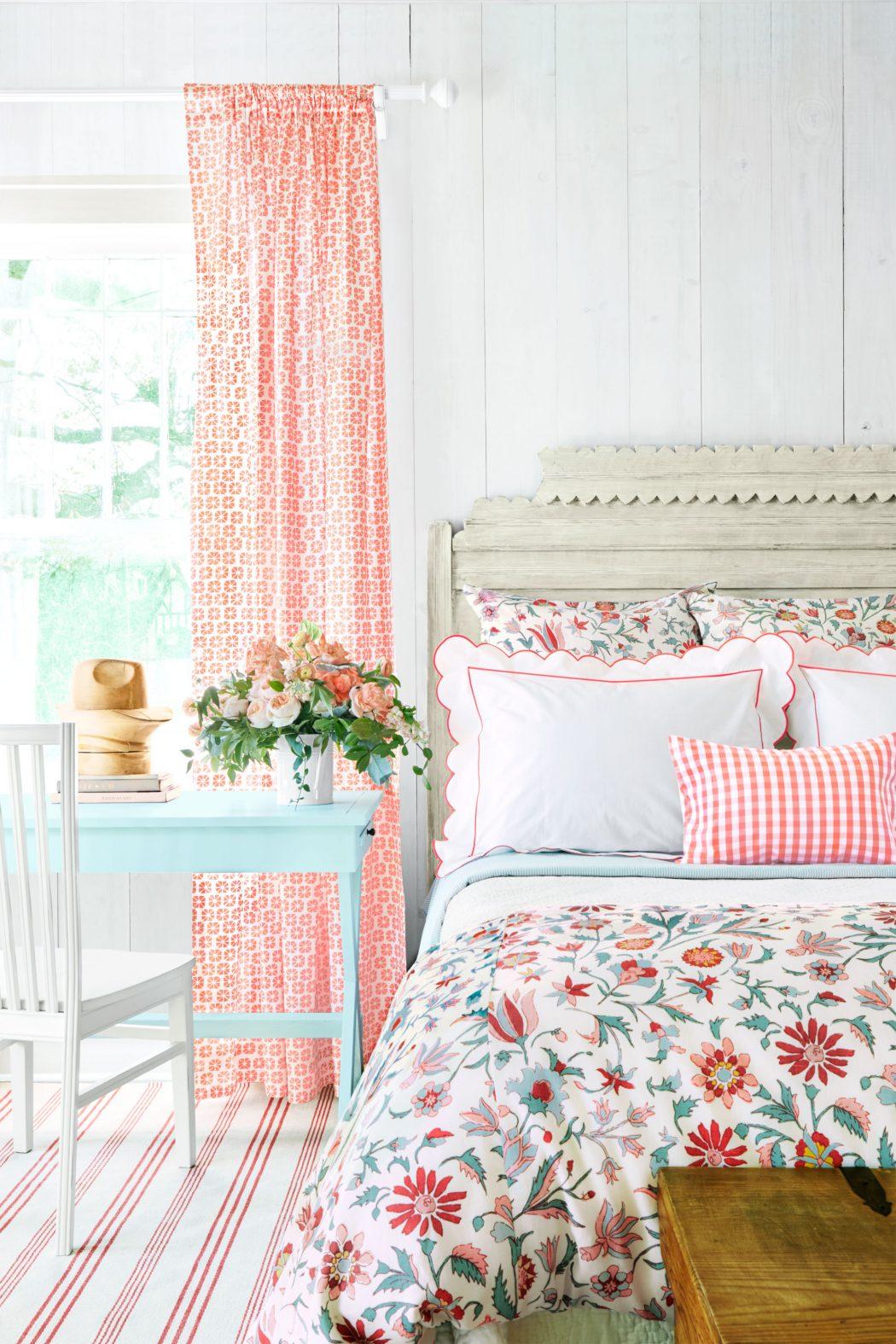 spring-bedroom-designs Best 7 Inspired Spring Rooms Design Ideas for 2020