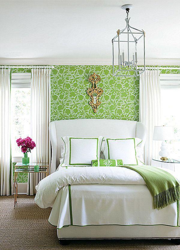spring-bedroom-designs3 Best 7 Inspired Spring Rooms Design Ideas for 2018