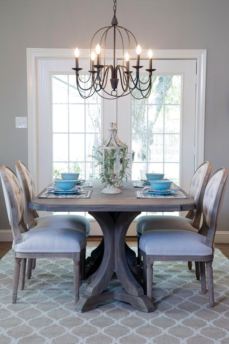 spring-dining-room-designs3 Best 7 Inspired Spring Rooms Design Ideas for 2020