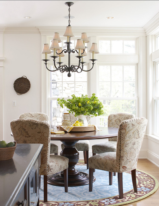 spring-dining-room-designs4 Best 7 Inspired Spring Rooms Design Ideas for 2018