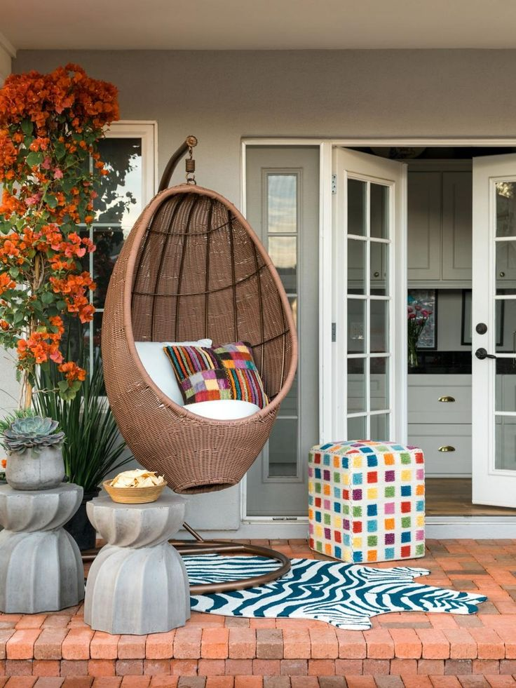 spring-home-designs Best 7 Inspired Spring Rooms Design Ideas for 2020