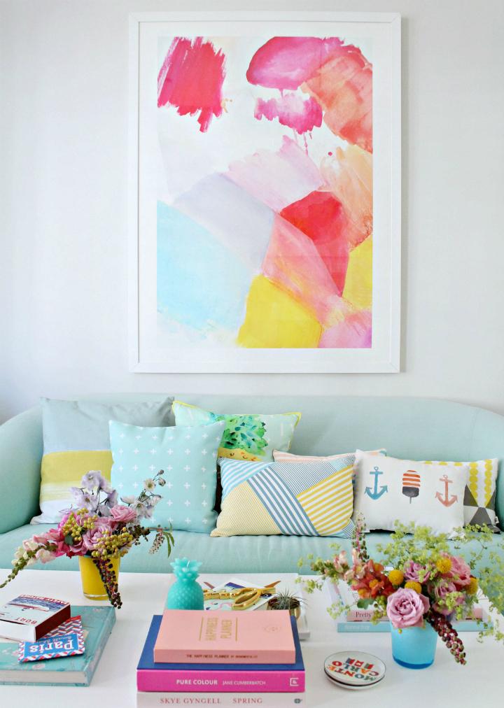 spring-home-designs3 Best 7 Inspired Spring Rooms Design Ideas for 2018