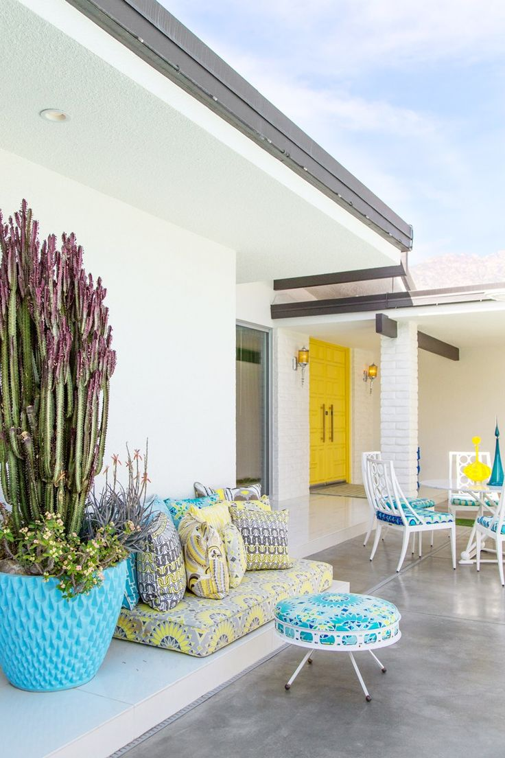 spring-home-designs4 Best 7 Inspired Spring Rooms Design Ideas for 2018