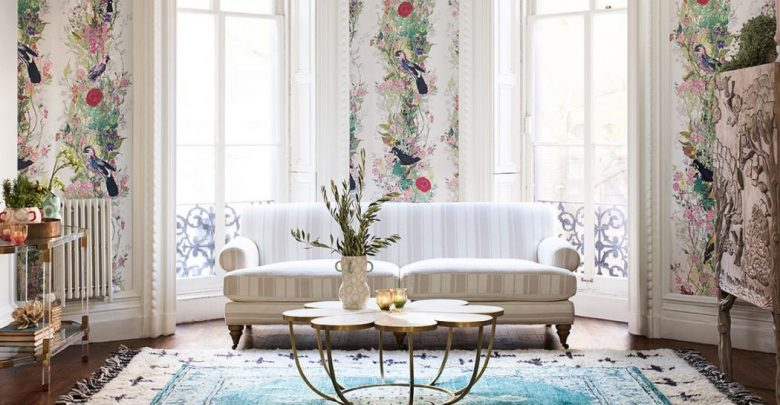 Best 7 Inspired Spring Rooms Design Ideas For 2020 Pouted