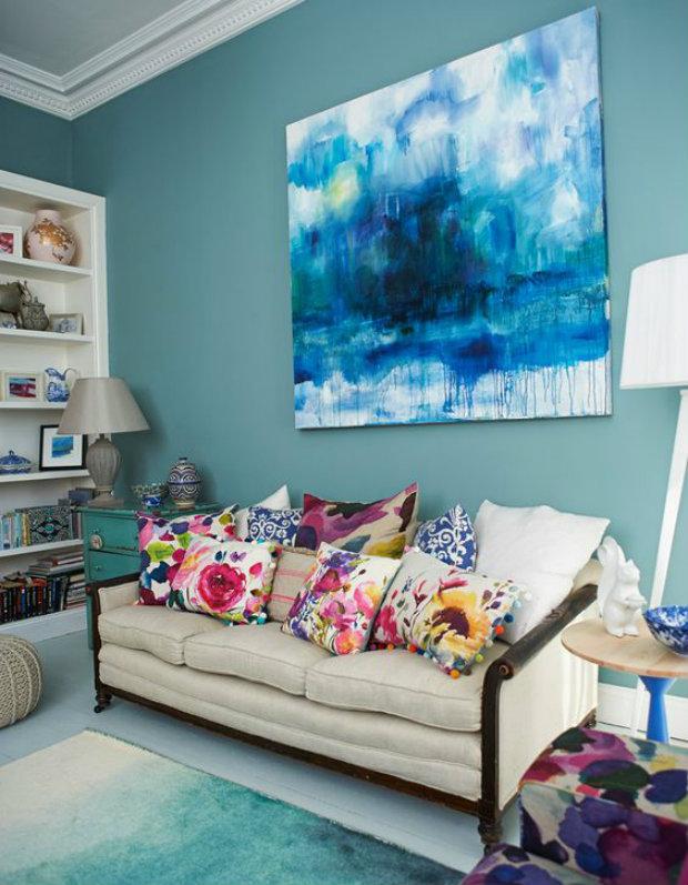 spring-living-room-designs3 Best 7 Inspired Spring Rooms Design Ideas for 2018