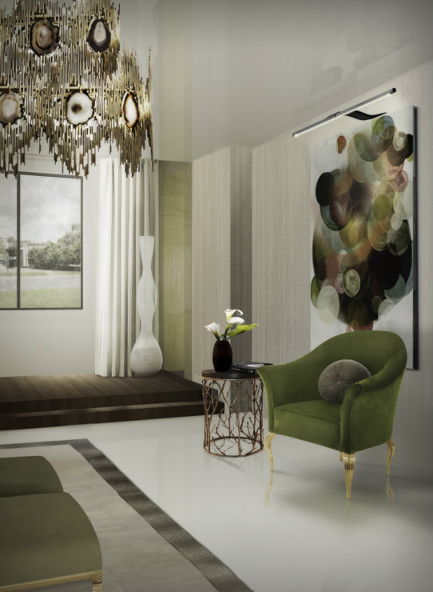 spring-living1 Best 7 Inspired Spring Rooms Design Ideas for 2018