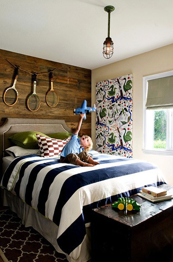 teenage-boy-room Top 10 Coolest Room Design Ideas for Guys ... [2020 Trends]