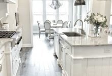 Photo of Top 10 Best White Bright Kitchen Design Ideas