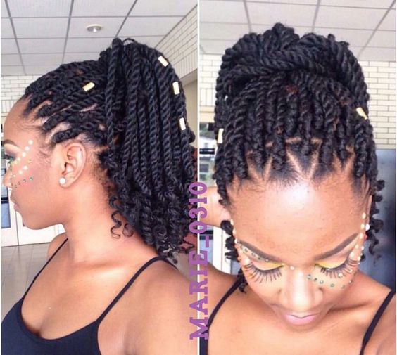 word-image-11 +15 Fabulous Braid Hairstyles.... From Wild To Amazing