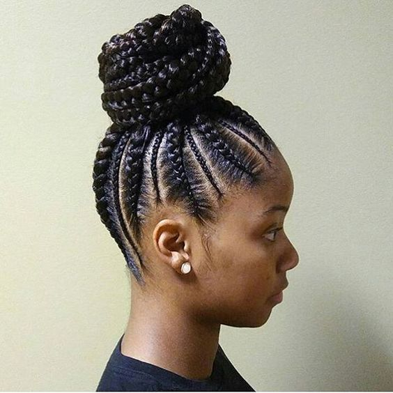 word-image-7 +15 Fabulous Braid Hairstyles.... From Wild To Amazing