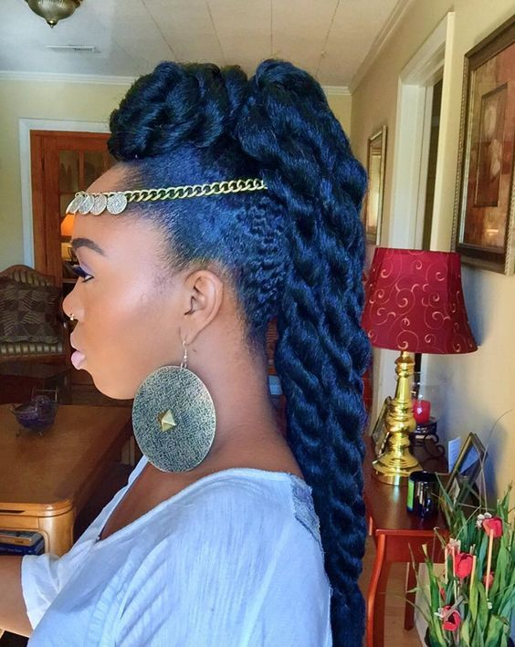 word-image +15 Fabulous Braid Hairstyles.... From Wild To Amazing