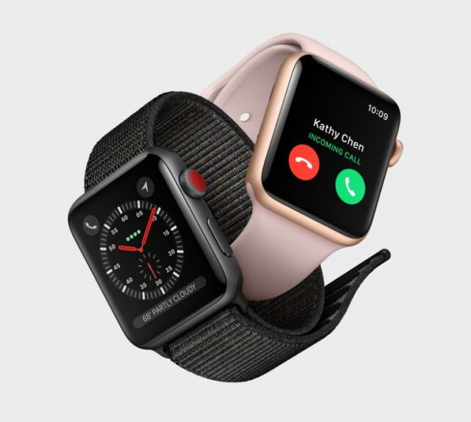Apple-Watch-Series-2-675x605 Top 10 Best Selling Christmas Products in 2018