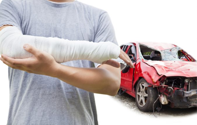 Car-Accident-675x429 What to Do After Getting Injured in a Car Accident