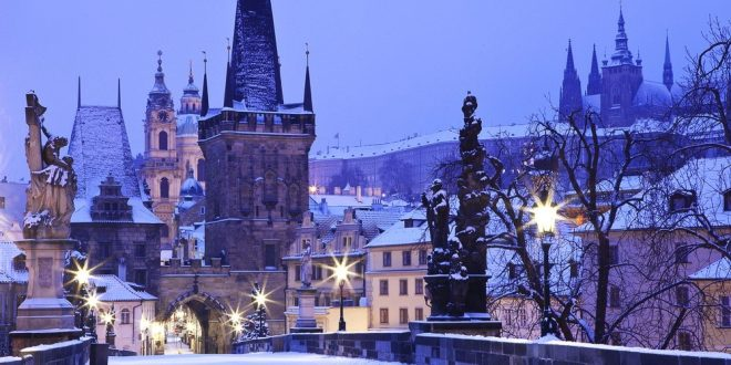 Top 10 Things to Do in Prague Evenings