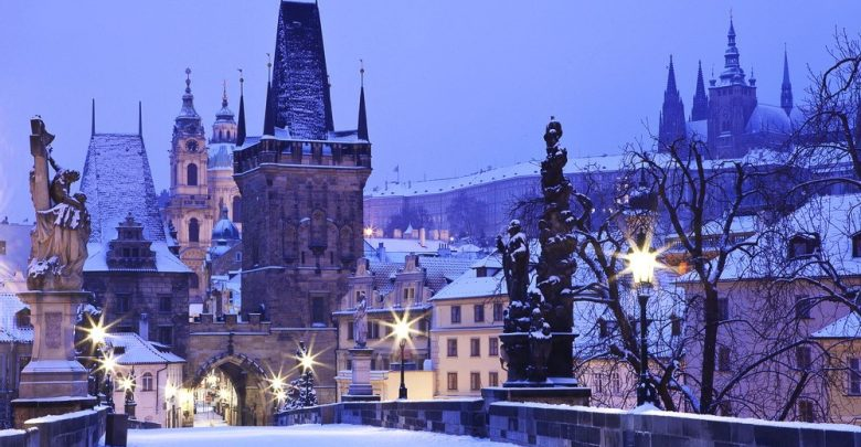 Photo of Top 10 Things to Do in Prague Evenings