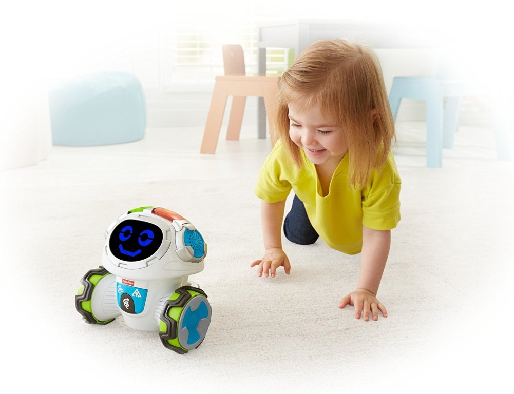 Fisher-Price-Think-and-Learn-Teach-N-Tag-Movi 40+ Hottest Christmas Toys Your Kids Really Want in 2021