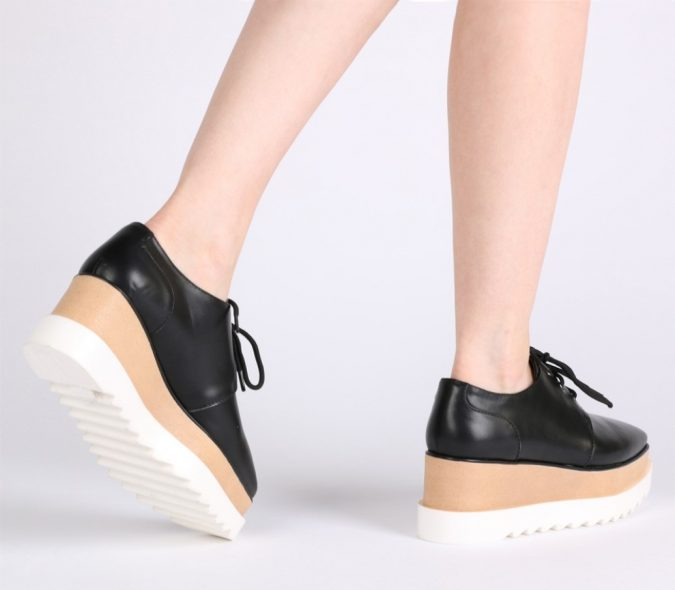 Flatform-shoes-675x590 Know What's In and Out in the Fashion World