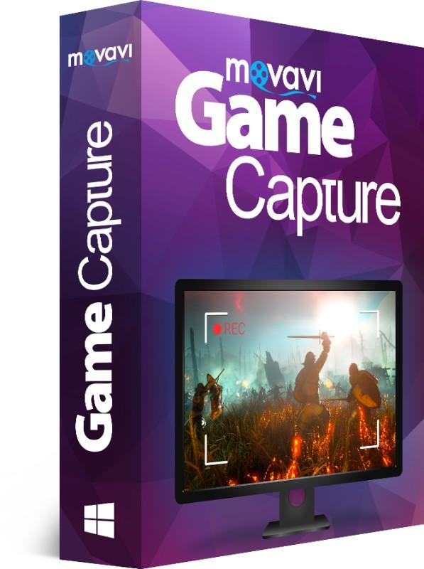 Game-capture-2 Enjoy Recording High-Quality Gameplay Videos Using Movavi Game Capture