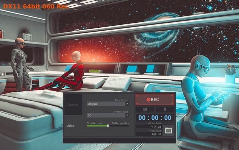 Game-capture Enjoy Recording High-Quality Gameplay Videos Using Movavi Game Capture