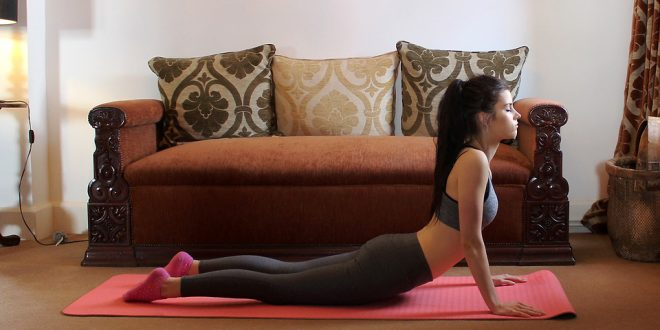 Top 10 Best Selling Yoga Products in 2018