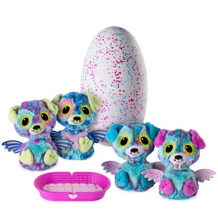 Hatchimals-Surprise-Twin 40+ Hottest Christmas Toys Your Kids Really Want in 2018