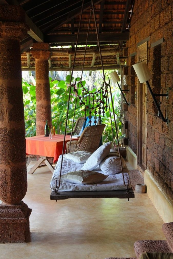 Indian-decor-Jhoola-bed-swing-675x1012 Top 5 Indian Interior Design Trends for 2018