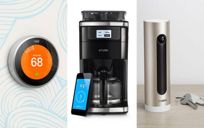 Kohler-Moxie-Showerhead-675x422 Top 6 Gadgets For The Ultimate Connected Home