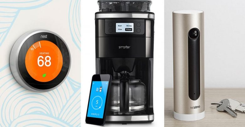 Photo of Top 6 Gadgets For The Ultimate Connected Home