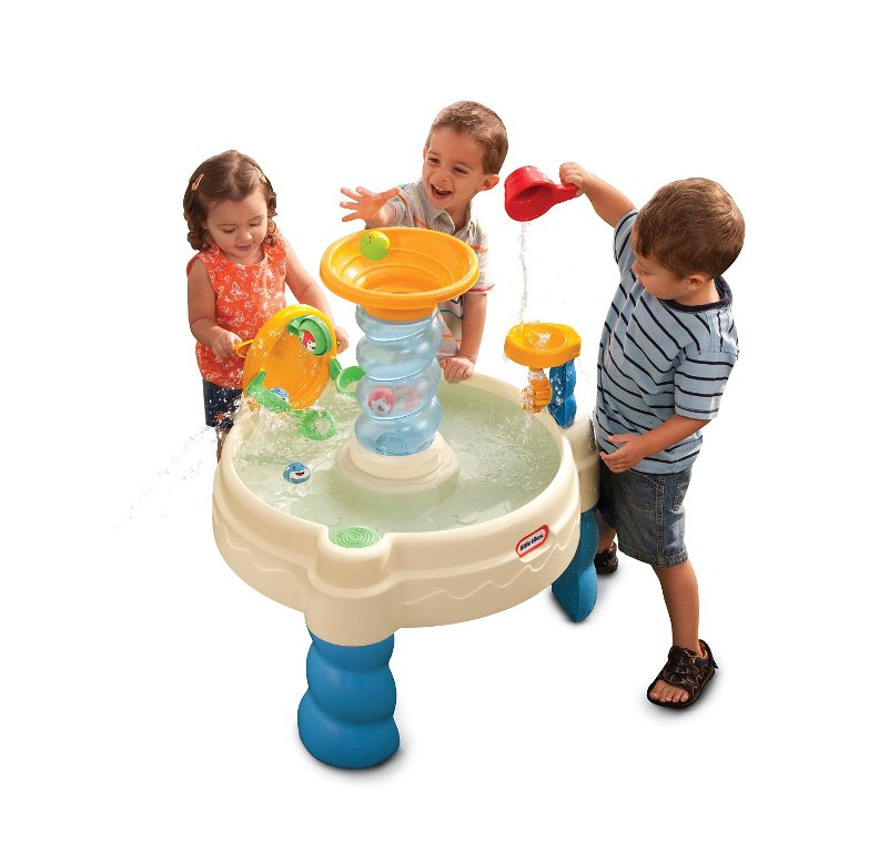 Little-Tikes-Spiralin 40+ Hottest Christmas Toys Your Kids Really Want in 2021