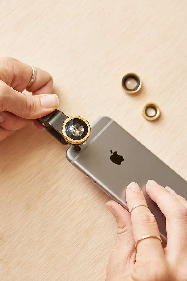 Mobile-Lens-Kit Top 10 Best Selling Christmas Products in 2020