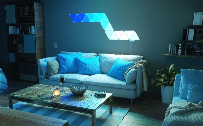 Nanoleaf-Aurora-675x419 Top 10 Unique Lighting Products Trending in 2020