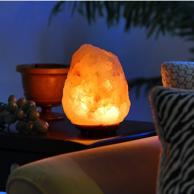 Natural-Himalayan-Hand-Carved-Salt-Lamp-2-675x675 Top 10 Unique Lighting Products Trending in 2018