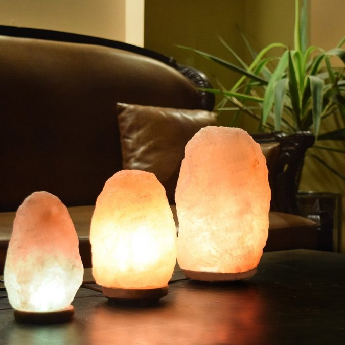 Natural-Himalayan-Hand-Carved-Salt-Lamps-675x675 Top 10 Unique Lighting Products Trending in 2020