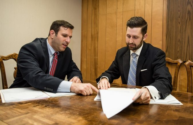 Personal-Injury-Car-Accident-Attorney-675x439 Should I Get an Attorney After a Car Accident?
