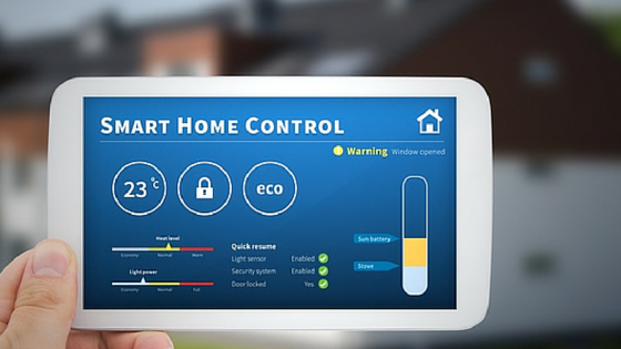 Samsung-SmartThings Top 6 Gadgets For The Ultimate Connected Home