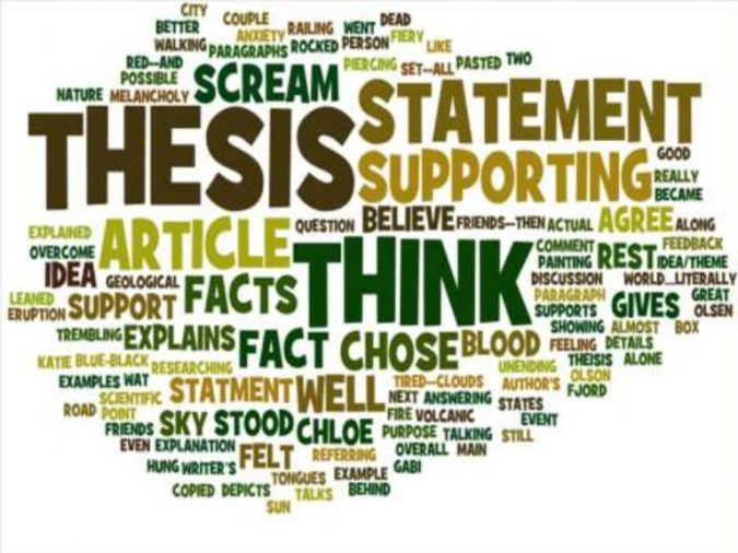 Thesis-Statement-675x506 Learn How to Create a Good Thesis Statement