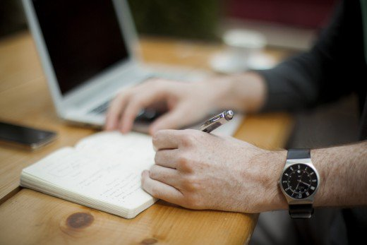 Think-Properly-and-Then-Get-Started 5 Productive and effective Tips for Writing Essay