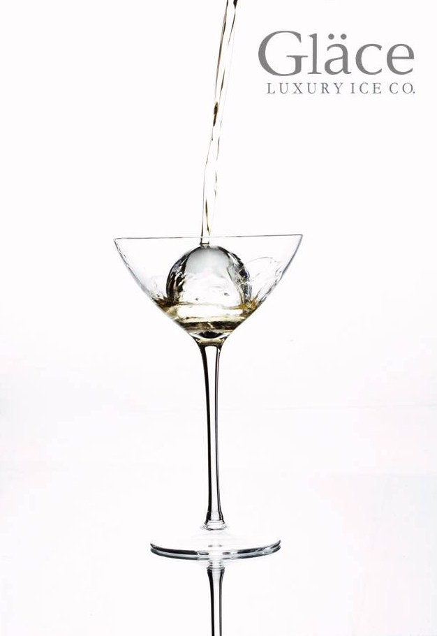White-Martini-Glace-Balls-of-Ice Top 10 Unusual Luxury Products
