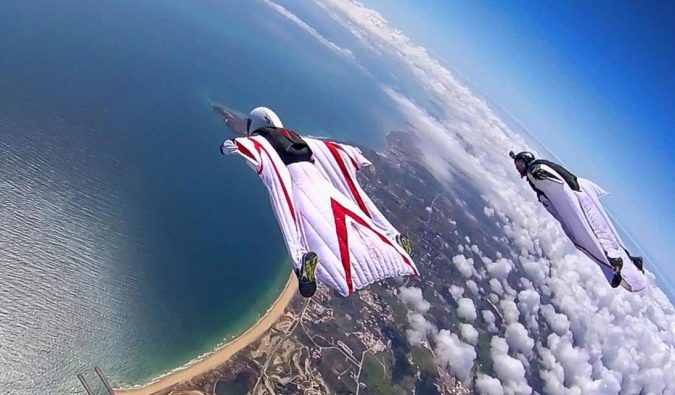 WingSuit-flying-2-675x395 History of Skydiving: The Ultimate Thrill