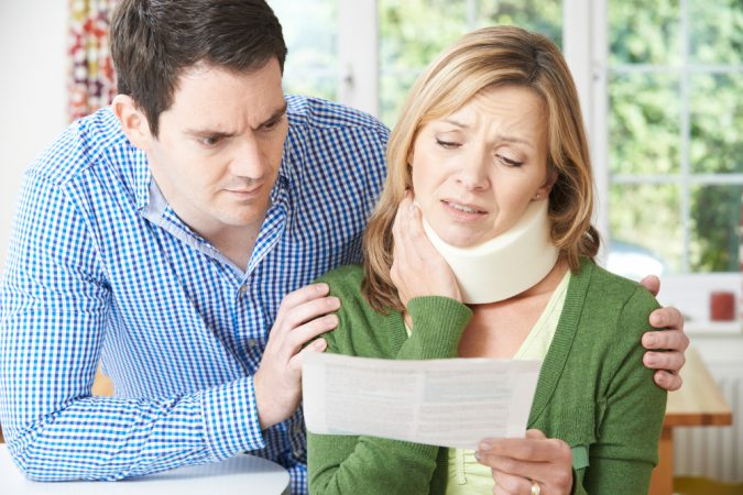 car-accident-injury-675x450 What to Do After Getting Injured in a Car Accident