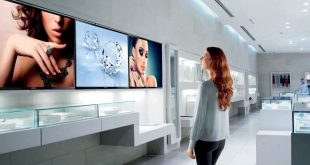 7 Reasons Digital Signage Gets Your Business More Customers