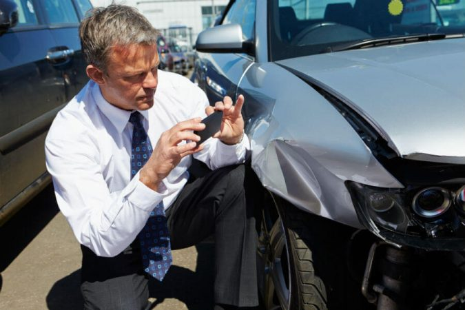 documenting-car-accident-675x450 What to Do After Getting Injured in a Car Accident