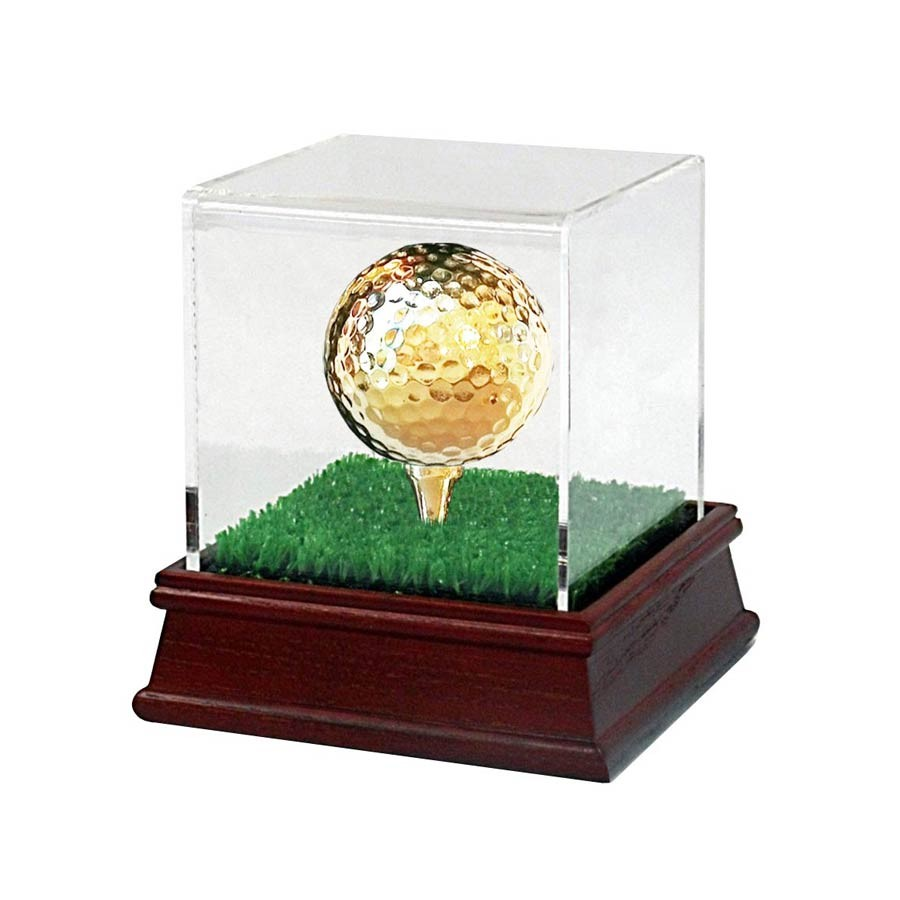 eternity-rose-golf-ball Eternity Rose As a Perfect Romantic Gift to Express Your True Love
