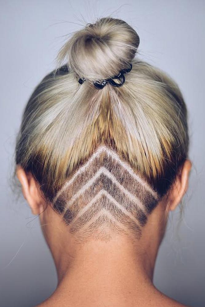 hair-tattoo Top 10 Unusual Hair Products to Use in 2018