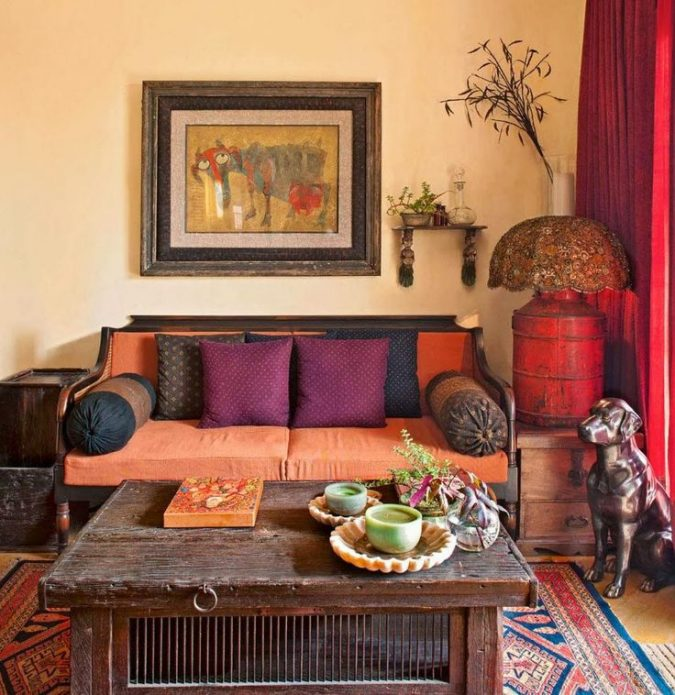 indian-interior-design-asian-interior-675x695 Top 5 Indian Interior Design Trends for 2020