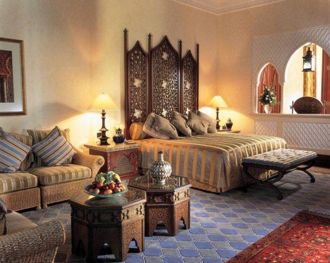 indian-interior-design-bedroom-675x537 Top 5 Indian Interior Design Trends for 2020