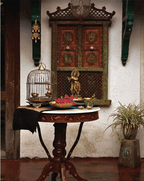 indian-interior-design-the-Jharokha Top 5 Indian Interior Design Trends for 2020